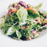 Eat Kaizen | Veg Out Altrincham | Jacinta Dawn Russell